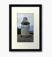 Eddystone Point Tasmania Framed Print