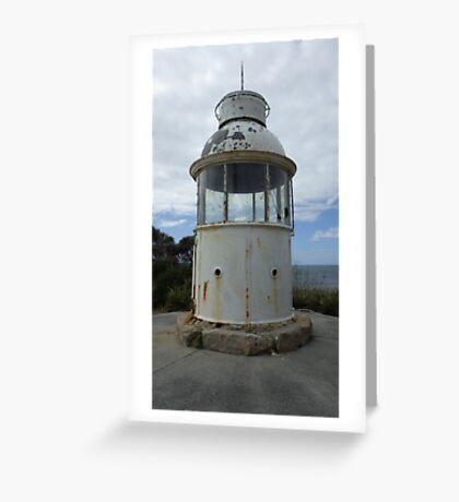 Eddystone Point Tasmania Greeting Card