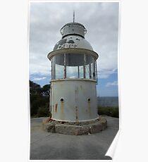 Eddystone Point Tasmania Poster