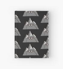 Nerd Mount Cleverest Hardcover Journal