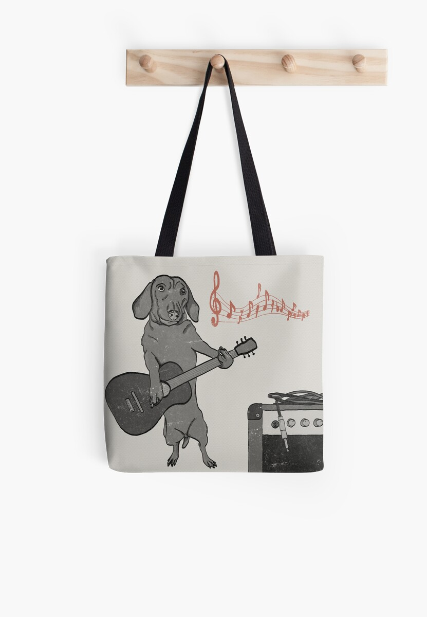 rock dawg by Beni-Shoga-Ink
