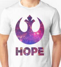 Rebellion- Hope Unisex T-Shirt