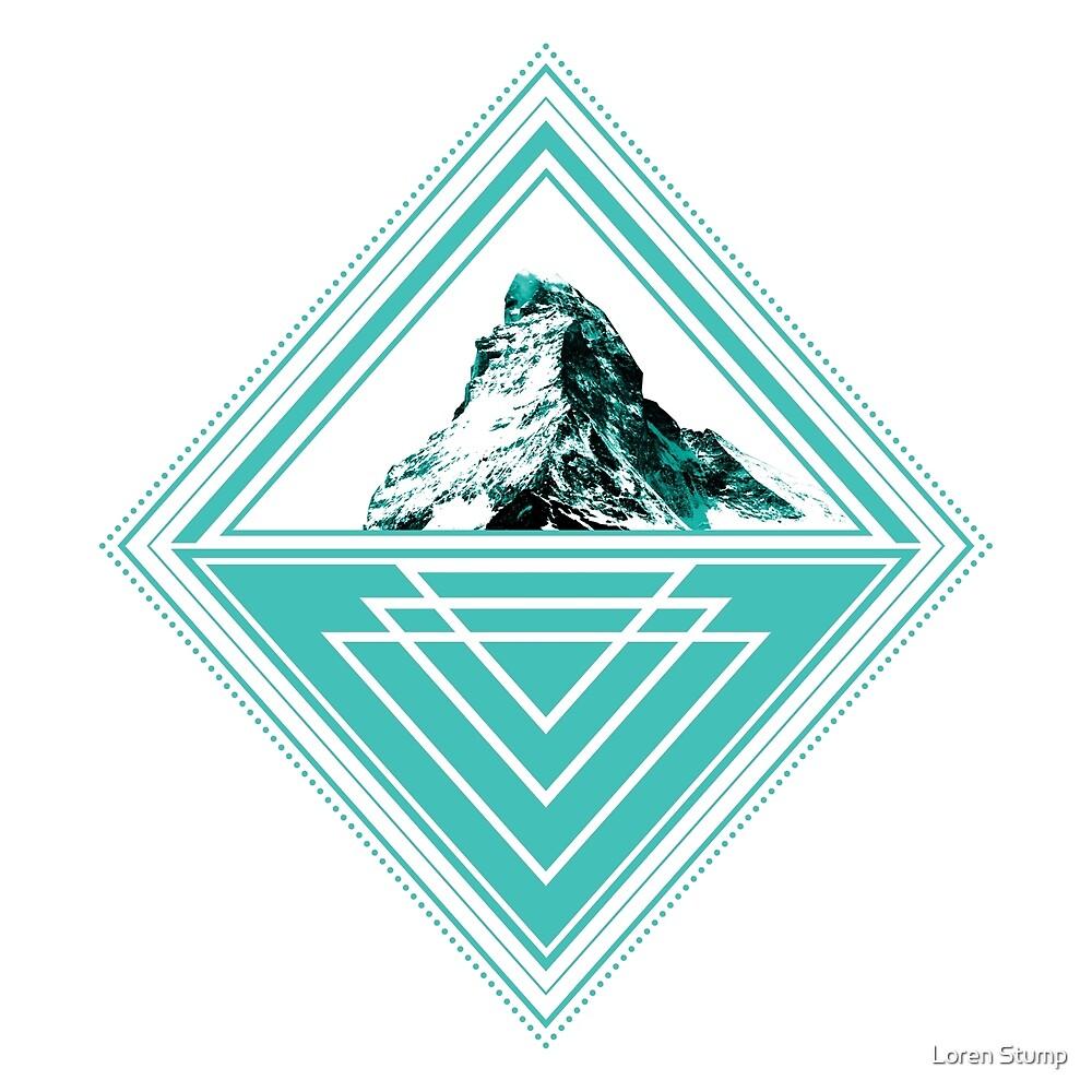 Chill Mountain by Loren Stump