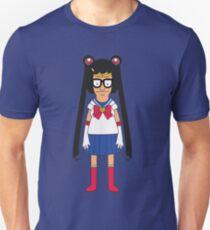Tina Moon Unisex T-Shirt