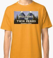 peaks Classic T-Shirt