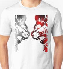 The Lions Roar Unisex T-Shirt