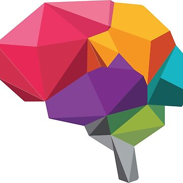 creative brain by Boserup