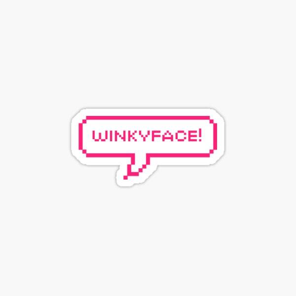 ;) Sticker
