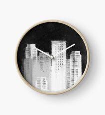 Kingdom 2 Clock