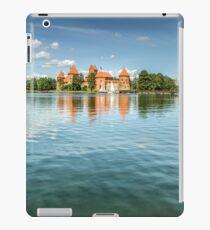 Trakai Castle iPad Case/Skin