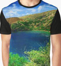 Hanauma Bay Graphic T-Shirt