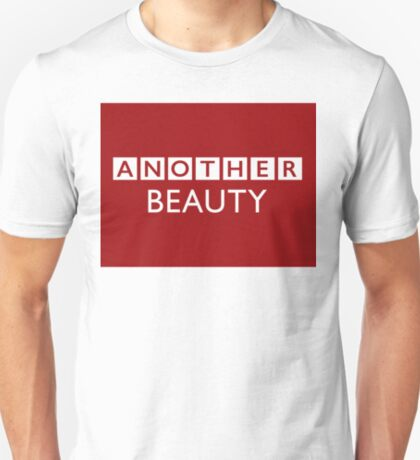 "NDVH BBC News - ""another beauty"" T-Shirt"