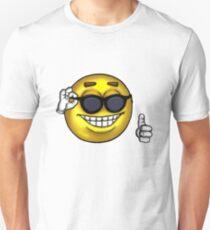 Sunglasses Thumbs Up Meme T-Shirt