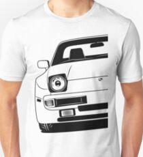 RUF 944 US bumper Unisex T-Shirt