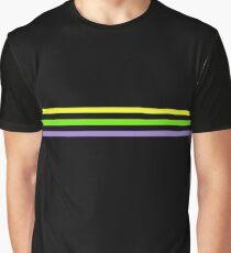 Miraculous Ladybug - Adrien Shirt Pattern Inspired Graphic T-Shirt