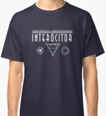 Interocitor Logo : Inspired by the This Island Earth Classic T-Shirt