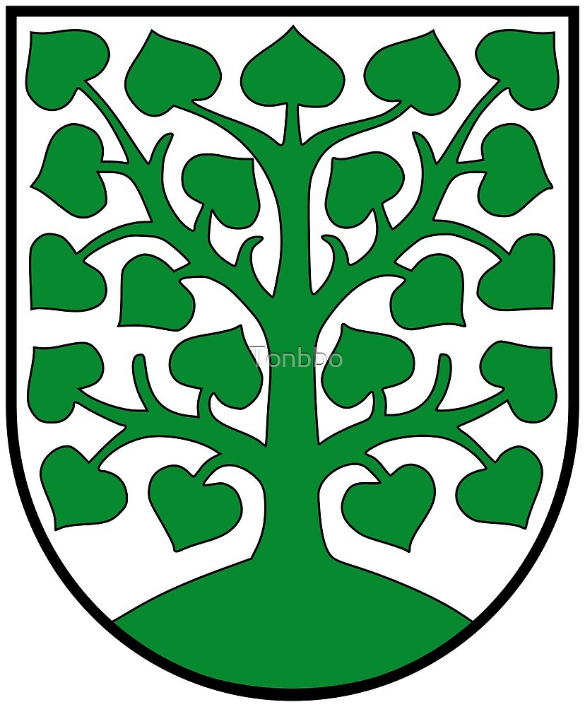Homburg coat of arms by Tonbbo