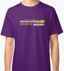 Naughtyometer! Classic T-Shirt