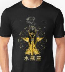 AQUARIUS - CAMUS T-Shirt
