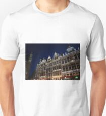 Guild Houses Unisex T-Shirt