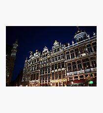 Guild Houses Photographic Print