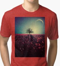 Magic tree vol.3 Tri-blend T-Shirt