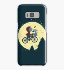Friends to the end Samsung Galaxy Case/Skin