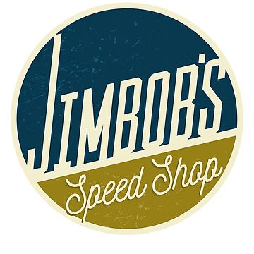 Jimbob's Speed Shop by Jimbobspeedshop