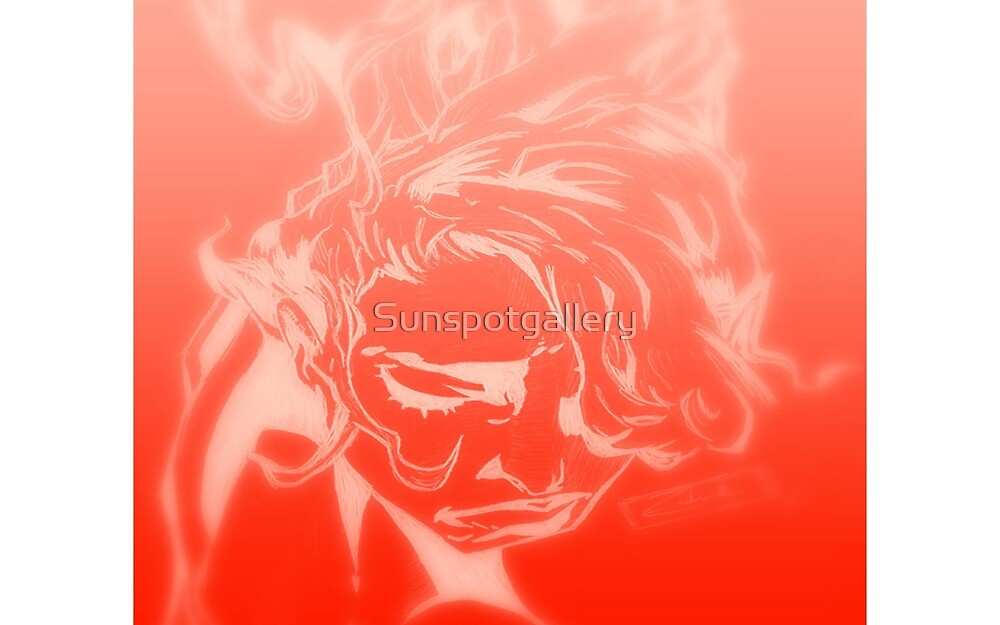 J III by Sunspotgallery