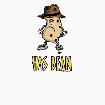 Has Bean by InvisibleSmith