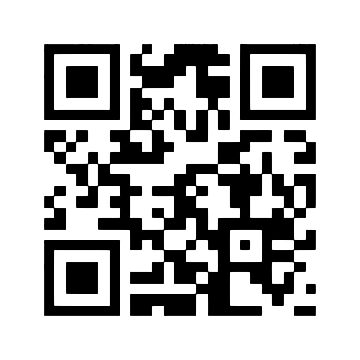 The ultimate QR Code... by RobertDuncan