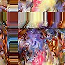 Gems 211 Altered by Dana Roper