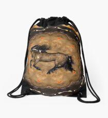 Cherokee  Drawstring Bag