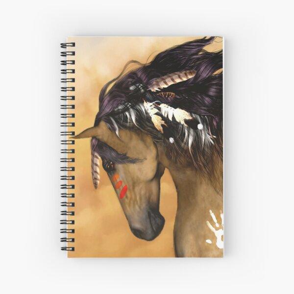 Cherokee  Spiral Notebook