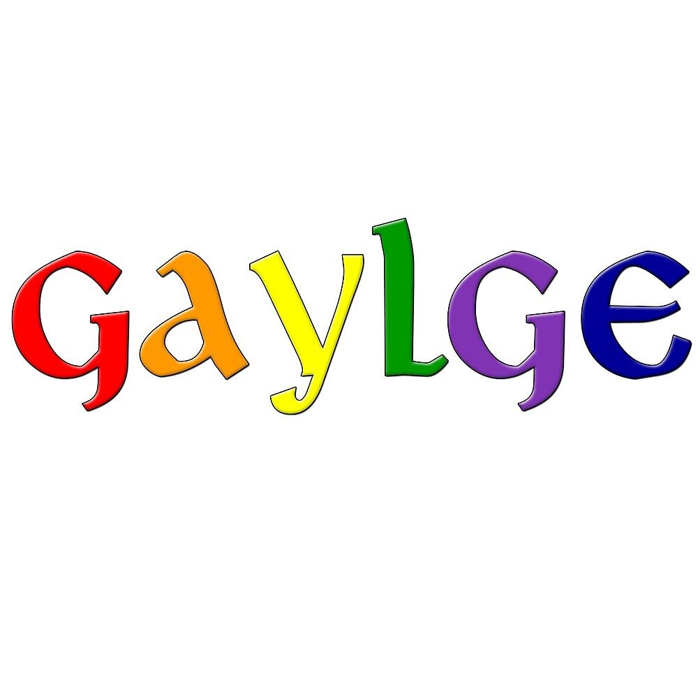 Gaylge by josiephone