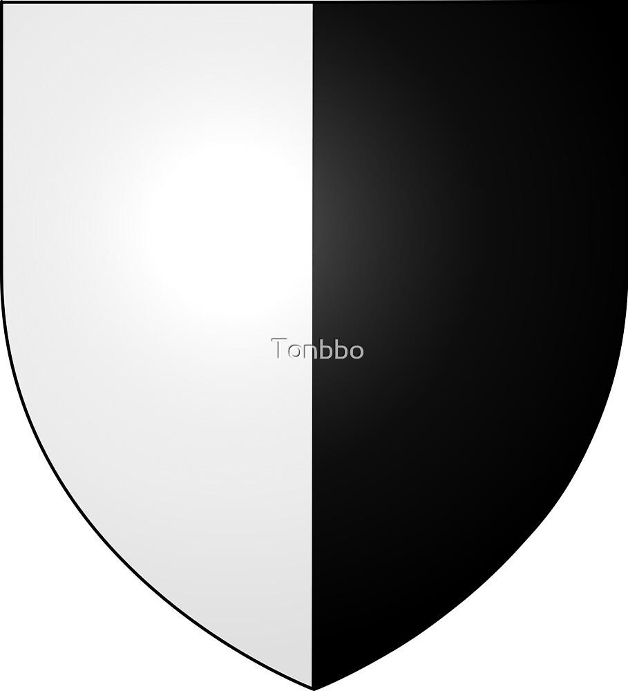 Metz coat of arms by Tonbbo