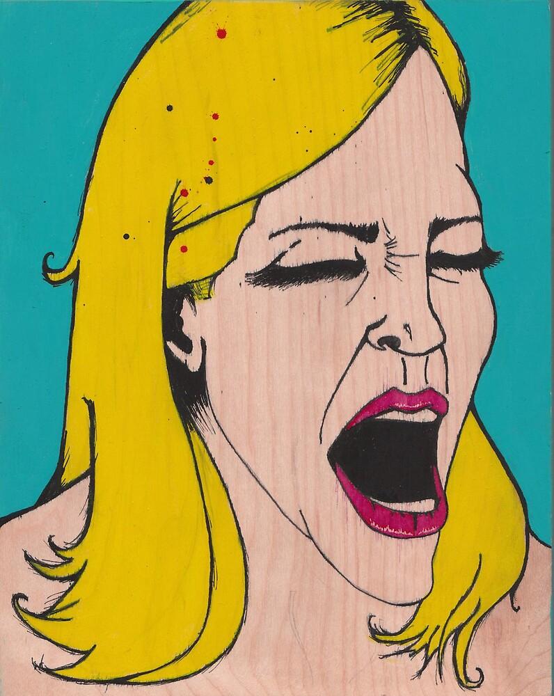 """""""Nevermind the Rebel Yell"""" by Matt MacNabb"""