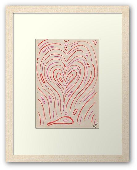 0803 - Alienlove from the Heart von tigerthilo