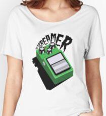 The Tube Screamer Women's Relaxed Fit T-Shirt