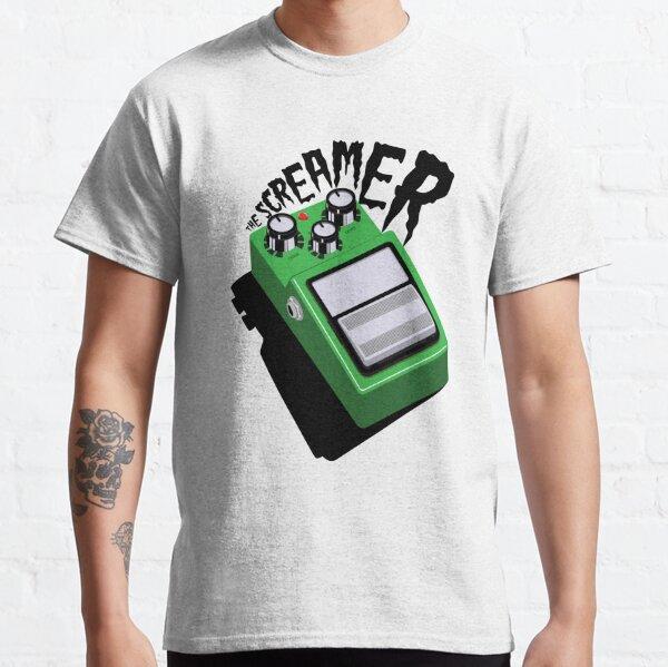 The Tube Screamer Classic T-Shirt
