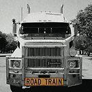 Road Train by craigpeers9