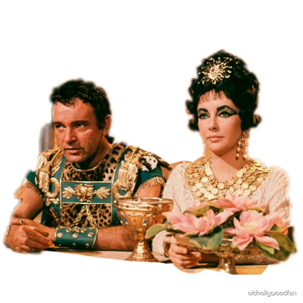 Cleopatra  by oldhollywoodfan