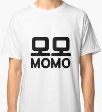 TWICE - Momo 모모 Hanja Classic T-Shirt