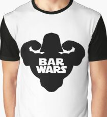 Bar Wars Star Wars Graphic T-Shirt