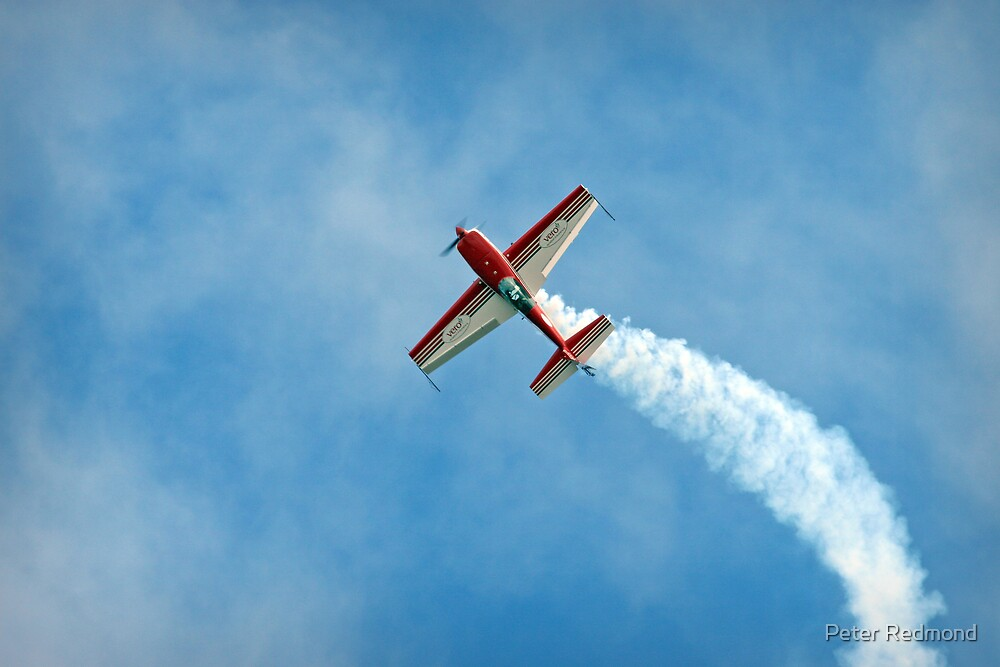 Solo Display by Peter Redmond