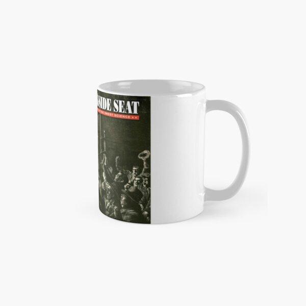 RINGSIDE SEAT #1 Cover Classic Mug