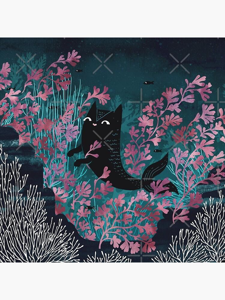 Undersea by littleclyde