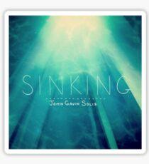 AOTA John Gavin Solis // Sinking Sticker