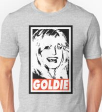 Obey The Golden Girl T-Shirt