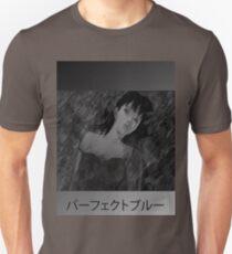 blu. Unisex T-Shirt